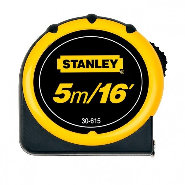 Flexometro Global 5m Stanley